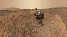 Mystery of methane on Mars deepens as scientists find it's not coming from eroded rocks