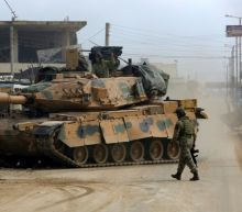 Turkish reprisals kill over 30 Syria troops: monitor