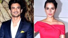 Kangana Ranaut Is Not Sushant's Friend, She Is Not Doing Anything For Him: SSR's Father's Lawyer