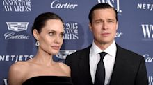 Angelina Jolie claims 'things got bad' in marriage to Brad Pitt as she reveals Bell's Palsy diagnosis