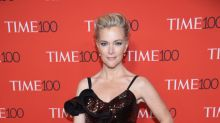 Megyn Kelly and Rita Ora Shine (Literally) in Identical $2,995 Sequined Dresses