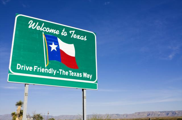Ransomware attack in Texas targets local government agencies