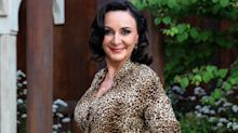 Shirley Ballas thanks all the people who've ever been mean to her