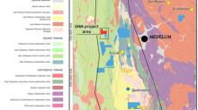 Royal Road Minerals Presents Exploration Update for Its Guintar-Niverengo-Margaritas Gold Project; Colombia