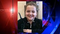 Authorities end Houston-area search for missing girl