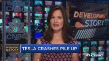 Tesla's troubles continue