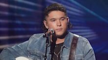 American Idol contestant leaves the show over controversial video