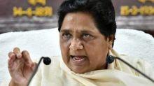 Mayawati sacks BSP MLA for abstaining during trust vote in Karnataka
