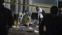 Mexique: 5 morts et 8 blessés dans une attaque sur un site touristique