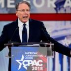 NRA head breaks silence to attack gun control advocates: 'They hate individual freedom'