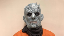Norwegian police have captured the Night King and the internet is loving it