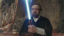 Luke Skywalker volverá como fantasma de la Fuerza en Star Wars: Episodio IX