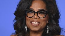 Twitter leaps to Oprah's defense after Trump calls her 'insecure'