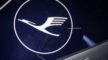 Lufthansa's Austrian unit negotiates state aid, job cuts