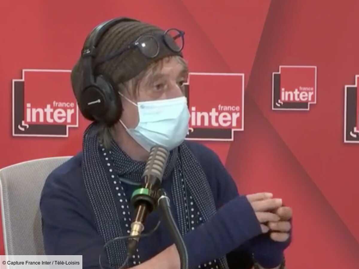 """Interrogé sur un de ses concerts mythiques, Jean-Louis Aubert jette un froid en studio : """"Il y a eu deux morts""""(VIDEO)"""