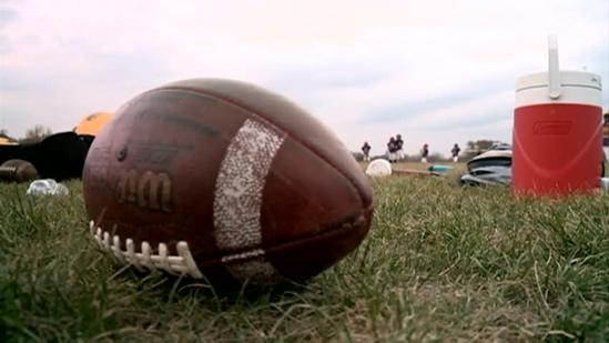 Missing loaded gun interrupts youth football game