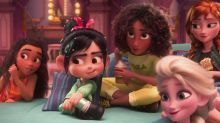 'Ralph Breaks the Internet' stars praise Disney's 'honourable' handling of princess race row