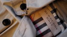 Burberry's UK sales dented by Covid travel restrictions