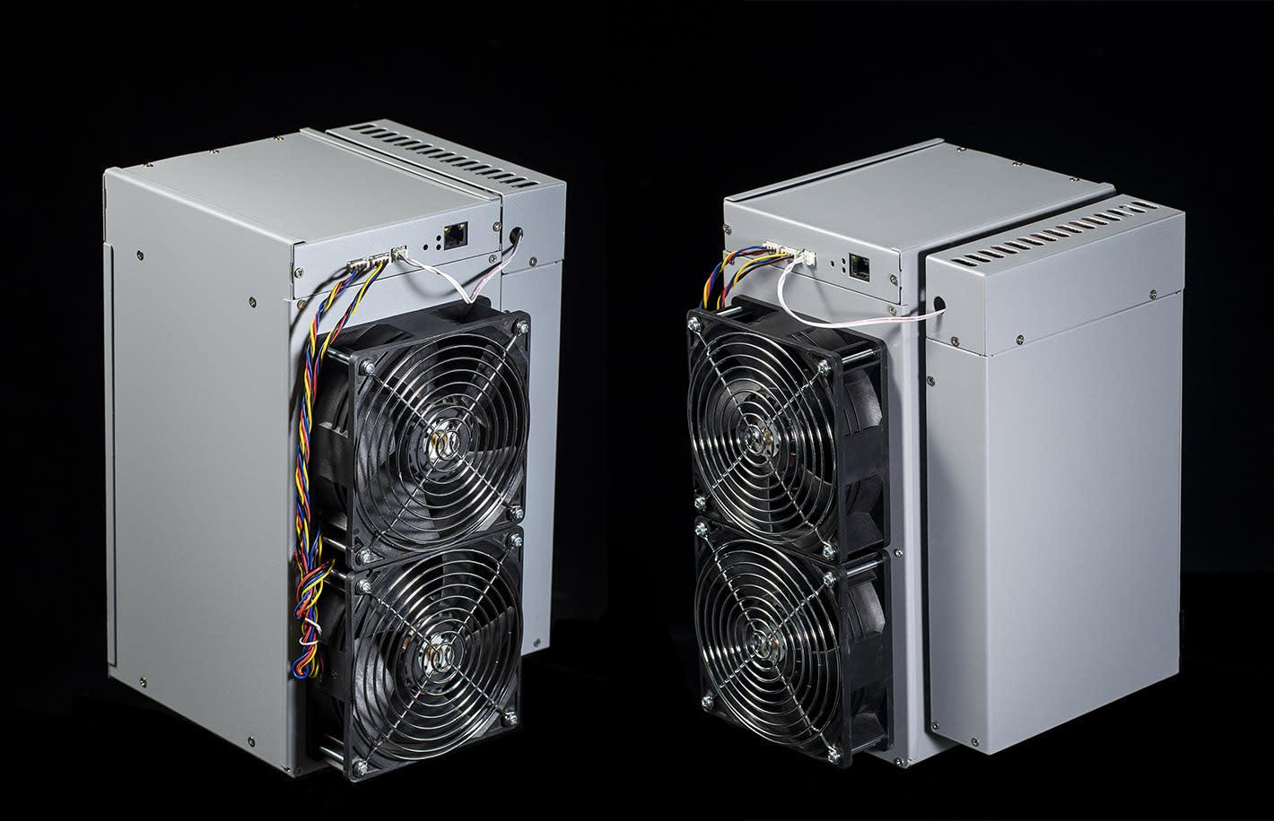 Bitcoin Miner Ebang Closes $70M Follow-Up Public Offering - Yahoo Finance
