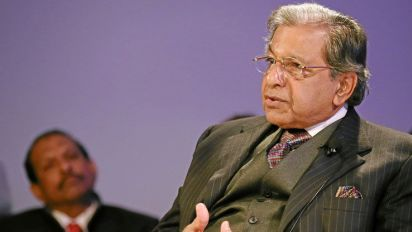 Centre, States Must Act In Partnership To Strengthen Fiscal Fundamentals: NK Singh