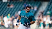 Cal Raleigh bids to continue quiet surge as Mariners host A's