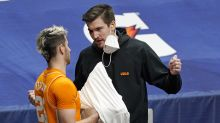 Tennessee forward John Fulkerson returning for 6th season
