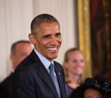 Former President Barack Obama becomes minority owner in NBA Africa