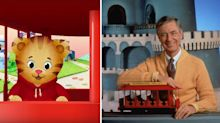 'Mister Rogers' and 'Daniel Tiger' Airing All Week
