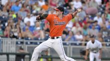 Clear Lake's Waddell gets MLB opportunity with Pittsburgh
