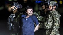 The Kid Who Masterminded El Chapo's Secret Phone Network