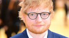 Copyright row over Sheeran hit Shape Of You set to cost around £3m in legal fees