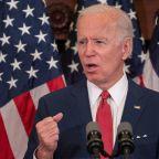 Former Bush officials unite to support Biden over Trump