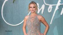 Jennifer Lawrence: erst Wahnsinn, dann Wow