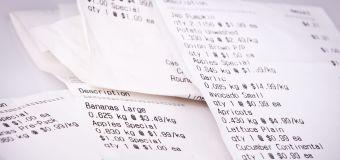 Lotteria degli scontrini, da domani si potrà richiedere il codice