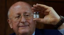 Russian scientist behind COVID-19 vaccine defends 'wartime' roll-out