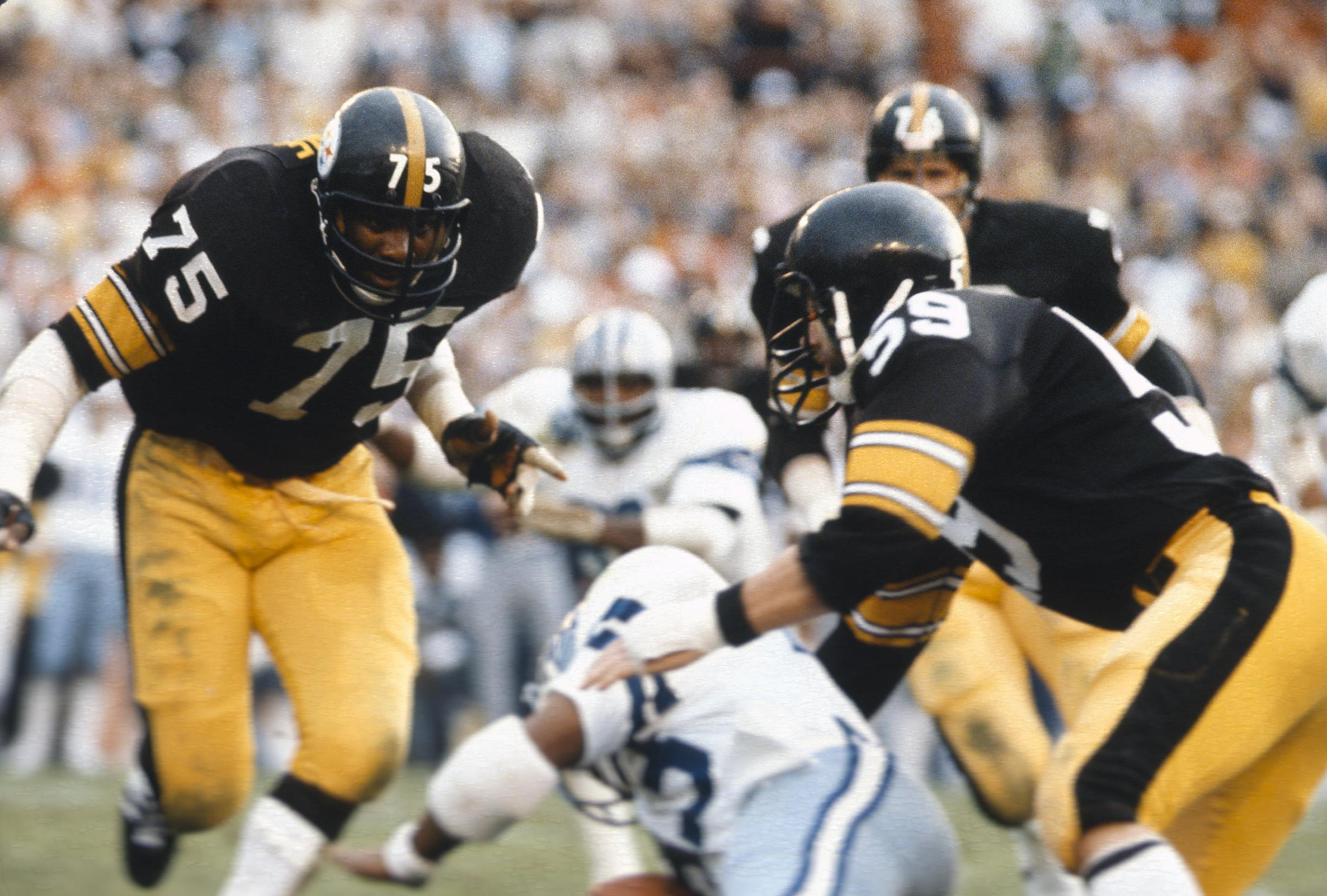 Radio Joe Greene On Why Nfl Defenses Are Not As Effective