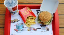 McDonald's to scrap plastic straws across all UK and Ireland restaurants
