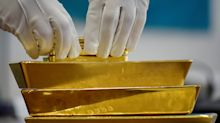 Venezuela demands access to gold held by Bank of England