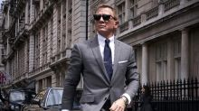 Daniel Craig confirms he's 'done' with James Bond franchise