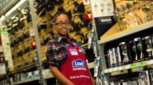 First Order of Business for Lowe's New CEO: Clean House