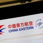 China Eastern asks Boeing for compensation over 737 MAX grounding