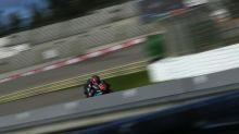 Quartararo marca el ritmo en los primeros entrenamientos del GP de Valencia