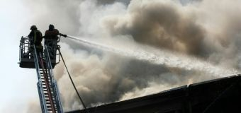 At least 16 dead in Moscow warehouse fire: ministry