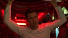 There's a reason for Brad Pitt's portrayal of a sulky astronaut in 'Ad Astra'