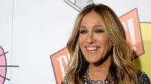 So, Sarah Jessica Parker might not know what sneakers are
