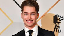 AJ Pritchard pays tribute to late grandmother in touching post