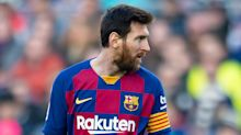 'We were not at war with Messi!' - La Liga president Tebas 'happy' to see Barca superstar stay put