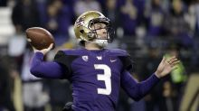 After taking brutal hit, Washington QB Jake Browning leads team to last-second win over Utah