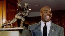 Heisman Trophy winner and former NFL player Rashaan Salaam dies at 42