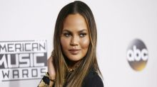 Chrissy Teigen and Becca Cosmetics Tease 'Shimmery' Collaboration